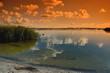 canvas print picture - Insel Rügen