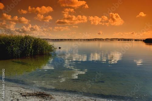 canvas print picture Insel Rügen