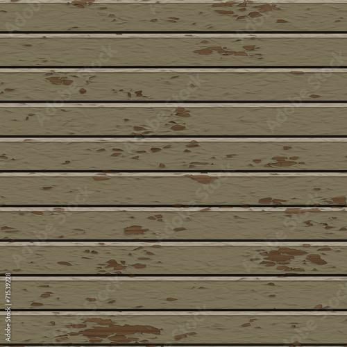 canvas print picture Holz Panel nahtlos