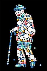Medicine Old Man