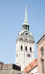 Sankt Peter München