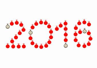 Zeit für Neujahr II