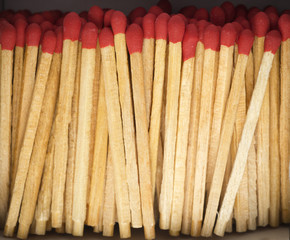 Matches in The Box
