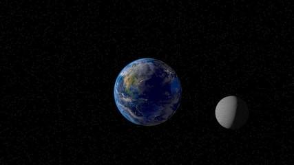 Mond-System