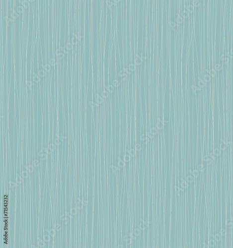 Seamless background with blue lines and curves - 71543232