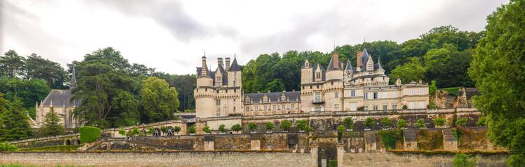Chateau d'Ussé