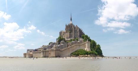 Abbey of Mont St. Michel