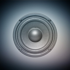 audio music speaker background