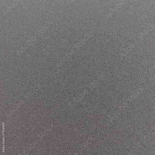 Poster Metal Close - up Black metal texture and background seamless
