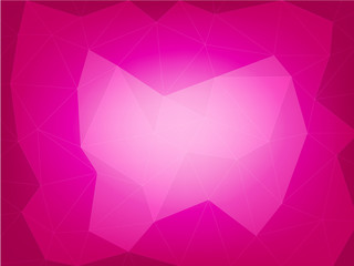 abstract background pink layers