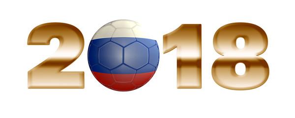 Russia Soccer 2018