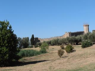 Castelli dell'Umbria