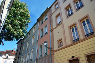 Appartements de centre-ville