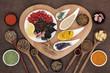 Healthy Immune Boosting Food