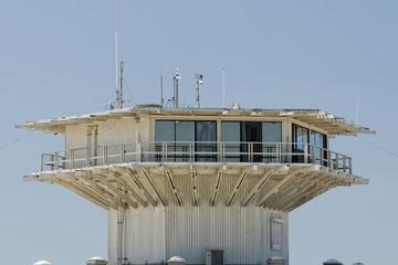 los angeles venice beach tower