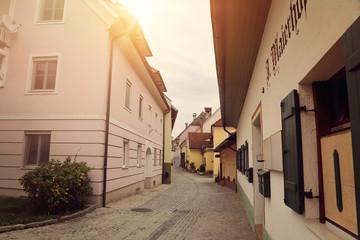 ville de Gurk (Autriche)