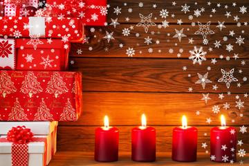 Weihnachten - Advent