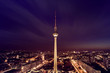 Berlin TV Tower - 71548881