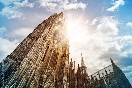 Cologne Cathedral - 71549005