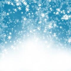 Hintergrund-Weihnachten-Winter