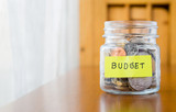Budget planning and saving money