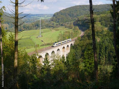 kleines Viadukt bei Altenbeken - 71551609