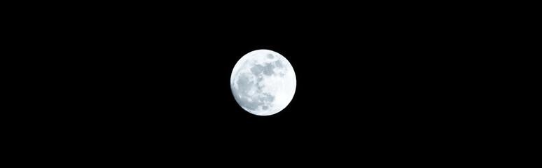 Full Moon/ Showing full moon in Egypt