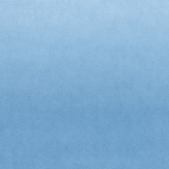 Soft fabric texture in graduated light blue color