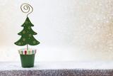 Fototapety Christmas decoration.