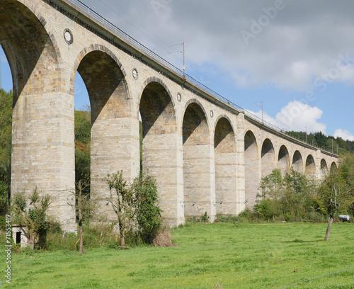 Großes Viadukt bei Altenbeken - 71553419