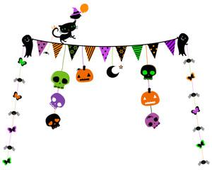 halloween party design