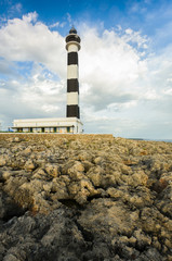 Faro del Cap d'Artrutx