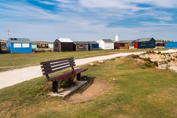 Isle Of Portland Dorset England