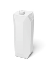 Milk Carton Package