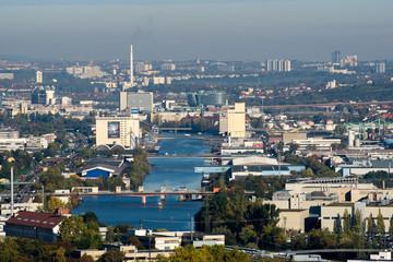 Industrie in Stuttgart
