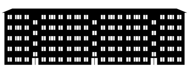 Condominium icon