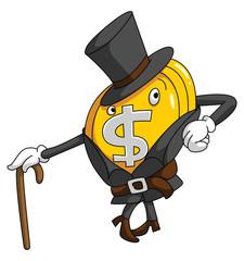 Money Coin Funny