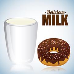 milk design