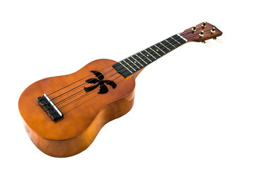 Hawaiian Ukelele 1