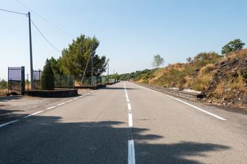 Etna Road