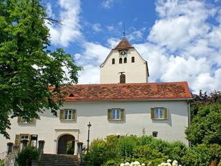 Thomaskirche (Taborkirche) in WEIZ ( Oststeiermark )