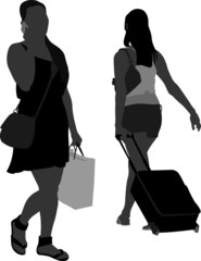 Shopping and Travel