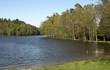 Lac des Séttons, Parc naturel régional du Morvan, 58