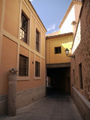 Calle Toledana