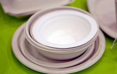 biodegradable foam