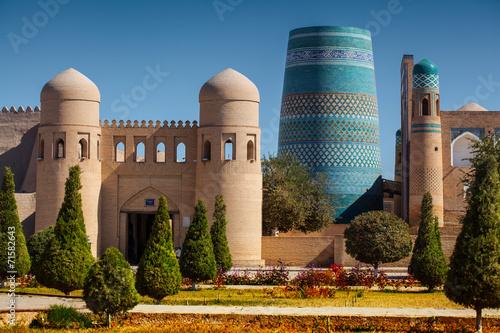 Khiva - 71582643