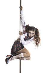 The zombie 1