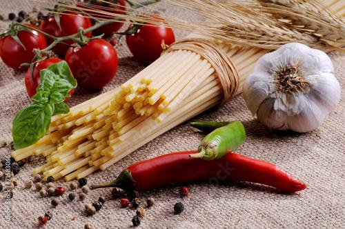 Made from Mediterreanean ingredients