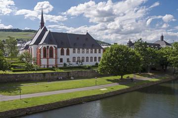 Cusanusstift in Bernkastel-Kues