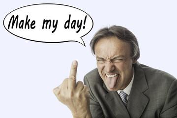 Make may day